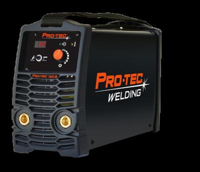 PRO-TEC 160S